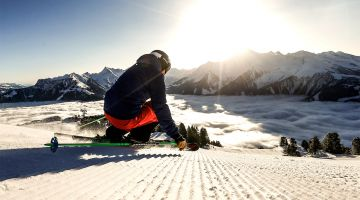 'Skistart' Weeks